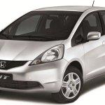 Oficial – Honda lança Fit DX por R$ 51.805