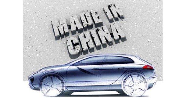 Porsche poderá ter fábrica nos EUA e na China