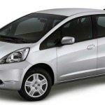 Honda passa a oferecer a versão DX para o Fit