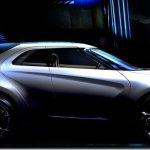 Hyundai Curb Concept para o Salão de Detroit