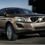 Volvo XC60 é convocado para recall