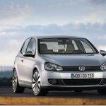 Volkswagen planeja Golf VIII supereconômico para 2020