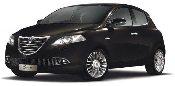 Lancia levará novo Ypsilon e carros da Chrysler com seu logotipo à Genebra
