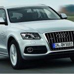 Audi Q5 híbrido chegará ao Brasil no fim do ano