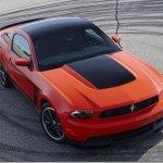 Nova geração do Mustang será desenvolvida com foco mundial