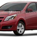 Chevrolet Cobalt será o nome definitivo do projeto GSV