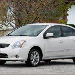 Nissan Sentra 2012 – Cor branca é a principal novidade