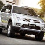 Pajero Dakar 2012 passa a ser nacional, mas mantém o mesmo preço