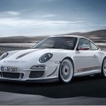 Oficial: Porsche 911 GT3 RS 4.0 Limited Edition