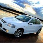 Chevrolet pode tirar quatro modelos de linha de uma só vez