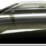 Audi revela mais esboços do novo A3