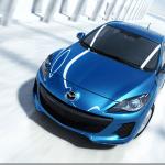 Mazda3 2012 SkyActiv é apresentado no Salão de Nova York