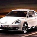 Oficial: Volkswagen Beetle 2012
