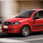 Citroën lança linha 2012 do C3 com poucas mudanças