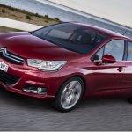 Citroën cota peças do novo C4 para o Mercosul
