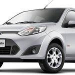 Ford Fiesta Rocam 1.6 ganha freios ABS e airbags em promoção
