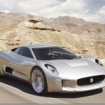 Jaguar C-X75 tem produção confirmada