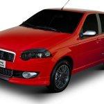 Série especial Sporting do Fiat Siena chega ao fim