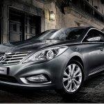 Agora vai: Hyundai Azera 2012 será apresentado em Los Angeles