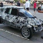 Audi City e-Tron será uma das novidades do Salão de Frankfurt