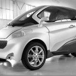 Peugeot e Citroën mostram o conceito PSA Velv