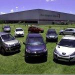 PSA anuncia investimento de R$ 3,7 bilhões na fábrica de Porto Real