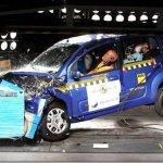 Compactos decepcionam no Latin NCAP
