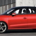 Audi revela o A1 Sportback