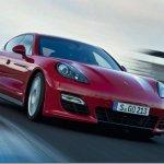 Porsche apresenta o Panamera GTS