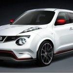 Nissan Juke preparado pela Nismo é apresentado em Tóquio