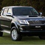 Picapes e caminhões leves terão ABS e airbag de série em 2013