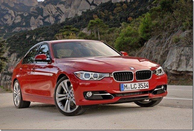 Novo BMW Série 3 chega em maio e já tem preços definidos