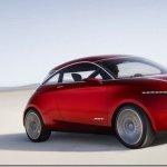 Ford Ka e Fiesta podem trocar de fábrica entre si