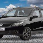 Volkswagen BlackGol é lançado por R$ 34.320