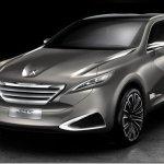 PSA fabricará dois novos modelos premium na China
