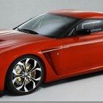 Aston Martin V12 Zagato será apresentado no Kuwait