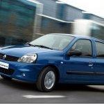 Renault Clio Campus sairá de linha este ano na Europa