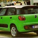 Fiat confirma novo monovolume para Genebra