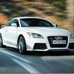 Audi confirma RS4, TT RS de 360 cavalos e motores do novo A3, suas próximas atrações