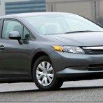 Honda Civic já estaria próximo de facelift nos EUA