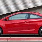 Hyundai Elantra Coupé ganha vida