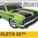 Hot Wheels fará miniatura do Chevrolet Opala