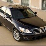 Hyundai já oferece Genesis e Equus no Brasil