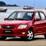 Chevrolet é líder e vendas crescem em relação à janeiro de 2011