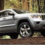 Jeep Grand Cherokee Diesel chega no segundo semestre