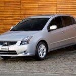 Nissan Sentra 2013 já está nas lojas