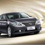 Novo Nissan Sentra é revelado em Pequim