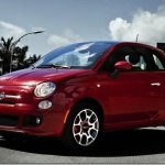Fiat reajusta preços de Freemont e 500