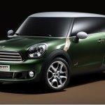 MINI comemora três anos de Brasil e garante o Paceman para o Salão do Automóvel