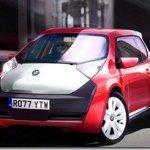 BMW poderá fabricar novo Isetta em fábrica brasileira